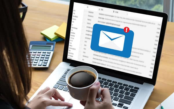 Messagerie sécurisée antispam