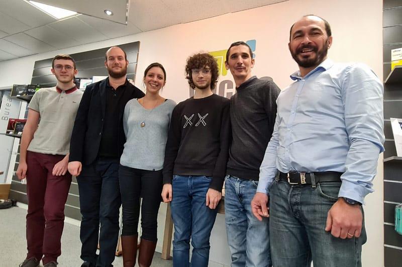 Wiclic, l'entreprise informatique de Guéret, fête ses 15 ans