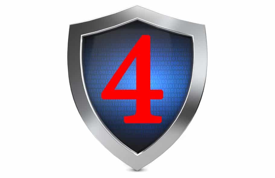 Protection antivirus