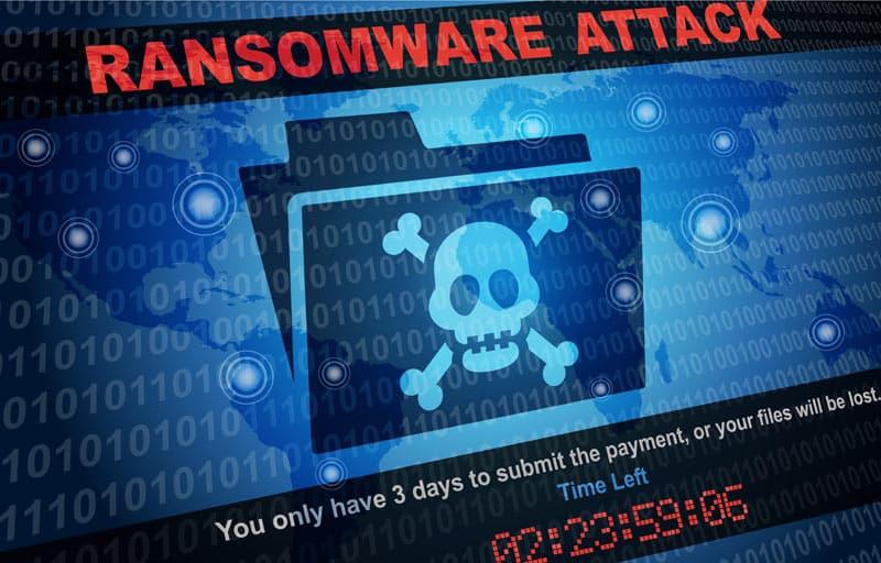 Ransomware: La menace n°1 de nos données informatiques