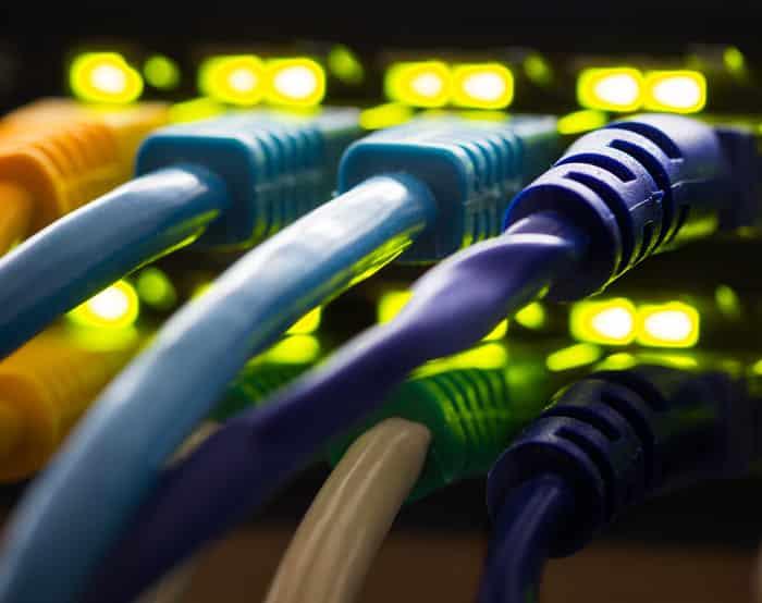 Securité réseau globale