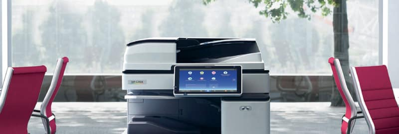 imprimante laser professionnelle