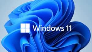 Windows 11 sort le 5 octobre 2021