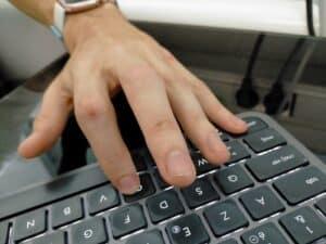 Les raccourcis clavier Word